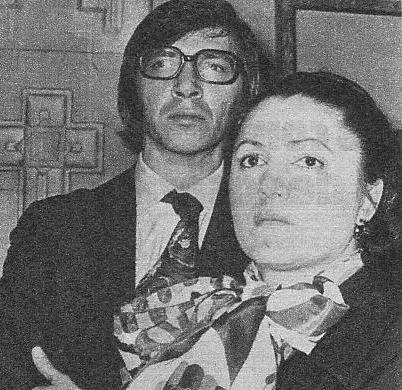 Manolo Alejandro, que fue gran amigo de Nino Bravo, quiso encargarse personalmente de organizar el funeral.
