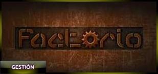 Todas las noticias de Juegos de Gestión en Simcitycoon Factorio