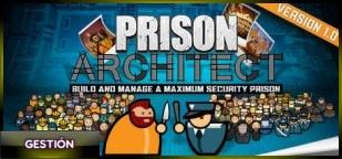 Todas las noticias de Juegos de Gestión en Simcitycoon Prison_architect